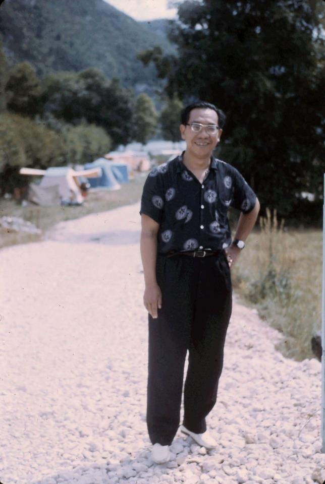TVK 3 1964 tại plateau (france)