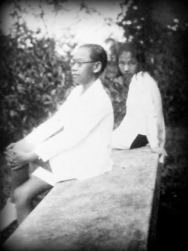 tran van khe 1935