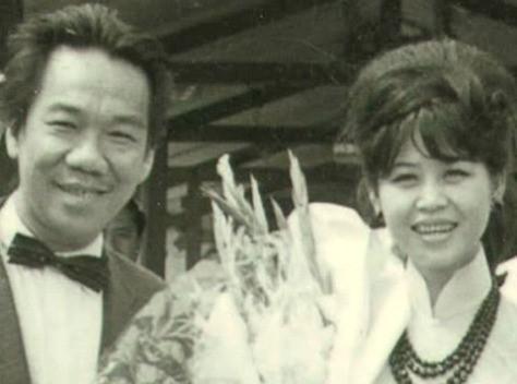 TRAN VAN TRACH BACH YEN 1963