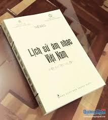 lich sử âm nhạc vietnam