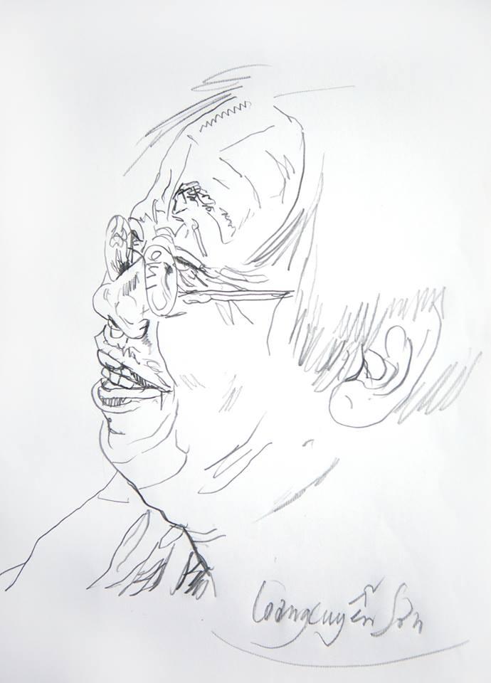 nguyen son portrait de tqh
